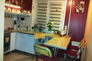 дизайн кухни 5 кв.м в хрущевке фото 11