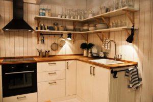 дизайн кухни 5 кв.м в хрущевке фото 16