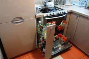дизайн кухни 5 кв.м в хрущевке фото 21