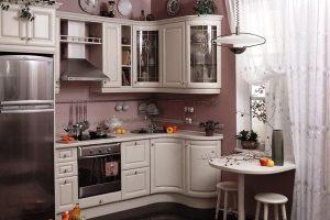 дизайн кухни 5 кв.м в хрущевке фото 23