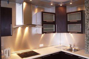 дизайн кухни 5 кв.м в хрущевке фото 24