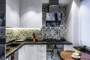 дизайн кухни 5 кв.м в хрущевке фото 27
