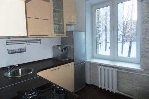 дизайн кухни 5 кв.м в хрущевке фото 28