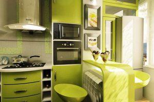 дизайн кухни 5 кв.м в хрущевке фото 30