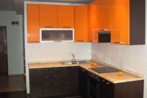 дизайн кухни 5 кв.м в хрущевке фото 34