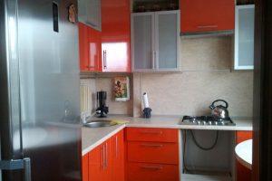 дизайн кухни 5 кв.м в хрущевке фото 36
