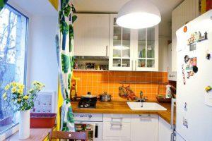 дизайн кухни 5 кв.м в хрущевке фото 6