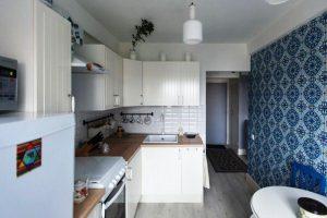 дизайн кухни 5 кв.м в хрущевке фото 9