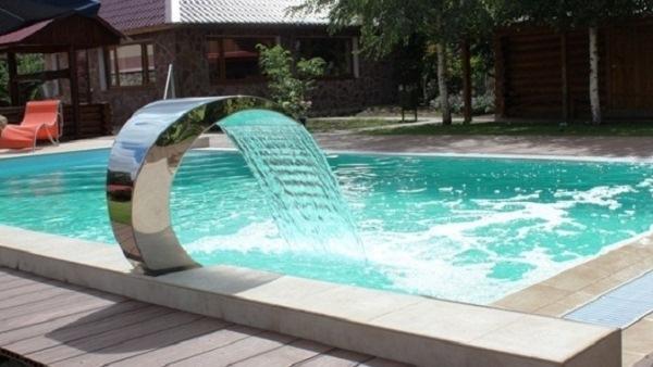 дизайн бассейна в частном доме фото 17