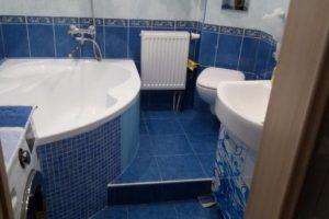 дизайн ванной с туалетом 3 кв.м фото 14