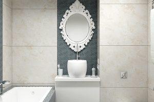 дизайн ванной с туалетом 3 кв.м фото 16