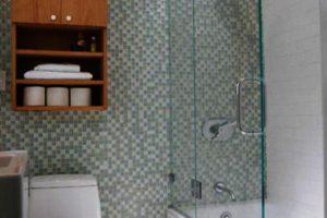 дизайн ванной с туалетом 3 кв.м фото 19