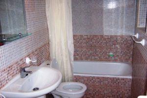 дизайн ванной с туалетом 3 кв.м фото 21