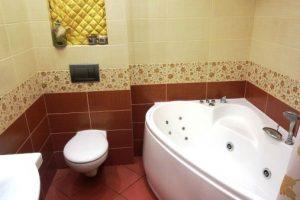 дизайн ванной с туалетом 3 кв.м фото 31