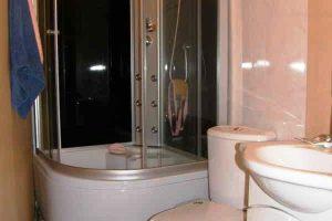 дизайн ванной с туалетом 3 кв.м фото 34