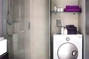 дизайн ванной с туалетом 3 кв.м фото 36