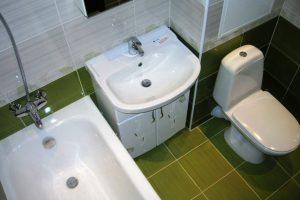 дизайн ванной с туалетом 3 кв.м фото 37