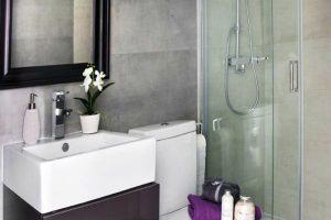 дизайн ванной с туалетом 3 кв.м фото 5