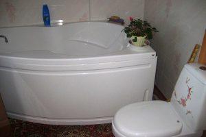дизайн ванной с туалетом 3 кв.м фото 8