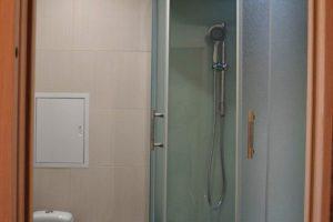 дизайн ванной с туалетом 3 кв.м фото 9