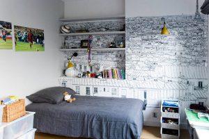 интерьер комнаты для мальчика фото 18