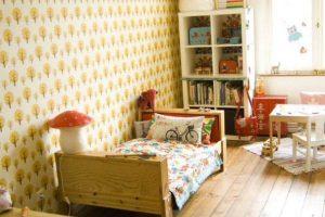 интерьер комнаты для мальчика фото 32