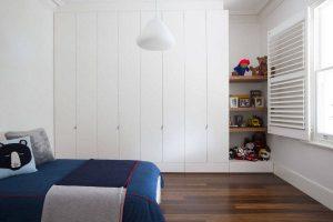 интерьер комнаты для мальчика фото 47