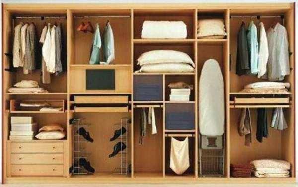 красивые шкафы купе в гостиную фото 3