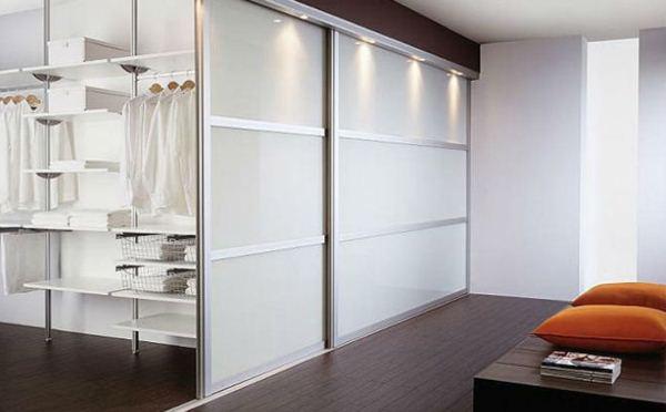 красивые шкафы купе в гостиную фото 4