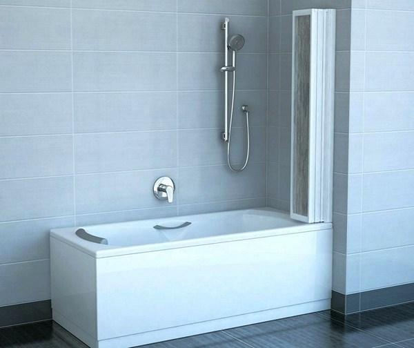 ширма для ванной фото