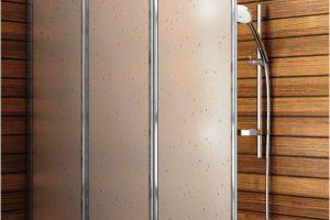 шторки для ванной фото 11