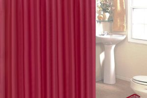 шторки для ванной фото 12