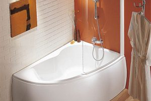 шторки для ванной фото 24