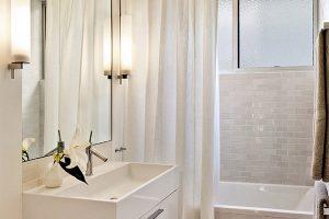 шторки для ванной фото 25