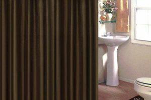 шторки для ванной фото 26