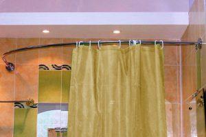 шторки для ванной фото 30