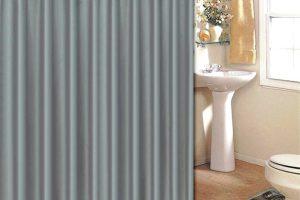 шторки для ванной фото 31