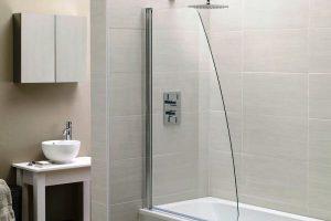 шторки для ванной фото 32