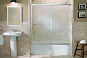 шторки для ванной фото 33