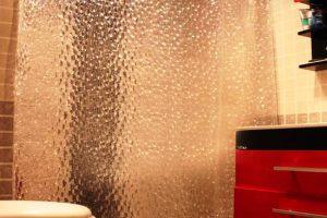 шторки для ванной фото 40