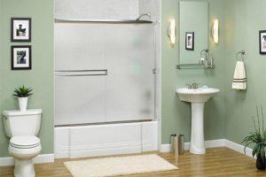 шторки для ванной фото 44