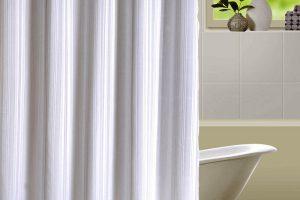шторки для ванной фото 46