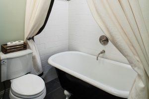 шторки для ванной фото 47