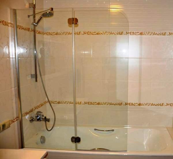 шторки для ванной фото 6
