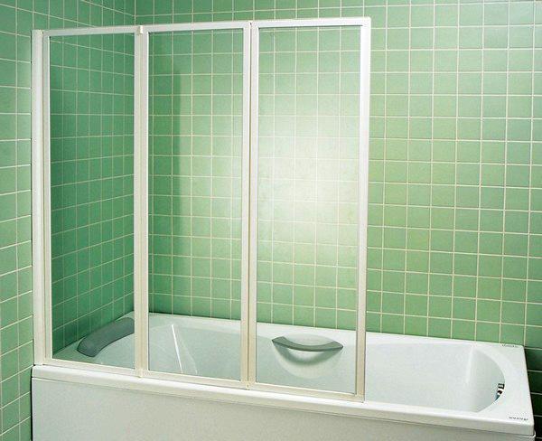 шторки для ванной фото 7