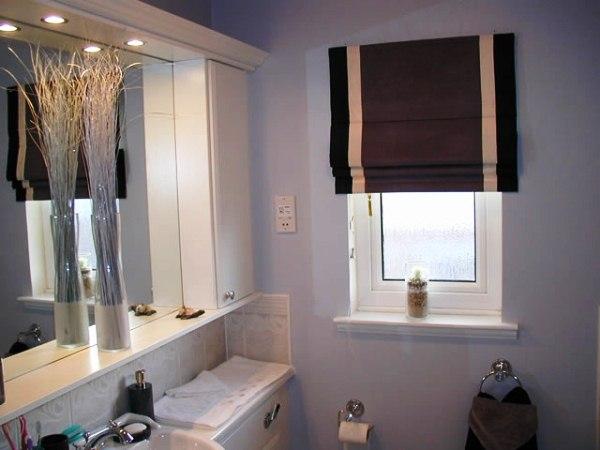 шторки для ванной фото