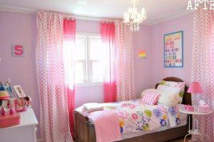 спальня для девочки фото 21