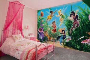 спальня для девочки фото 26