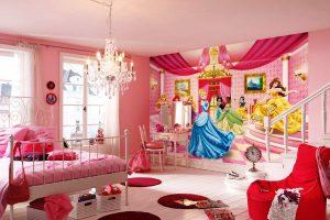 спальня для девочки фото 27