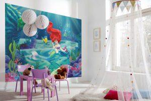 спальня для девочки фото 39